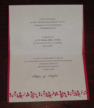 Fragen und Antworten zu Hochzeit Silberhochzeit Einladung Kostenlos