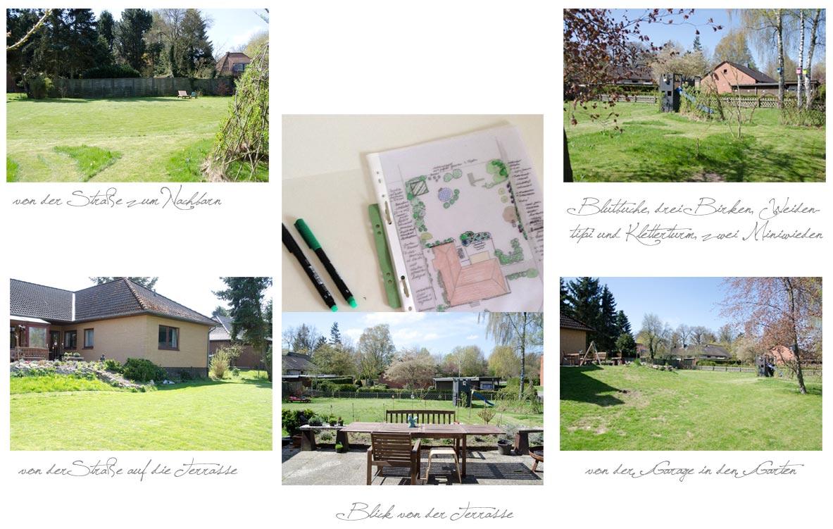 Projekt Garten – Istzustand – bloggerine.de – don`t panic
