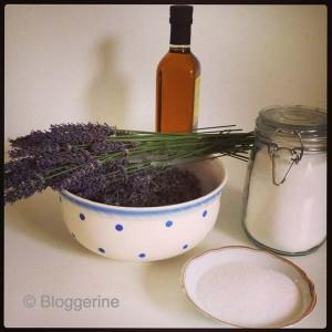 Lavendel verarbeiten Rezepte für Lavendel