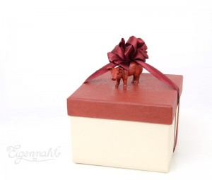 wedding gift alternativ box