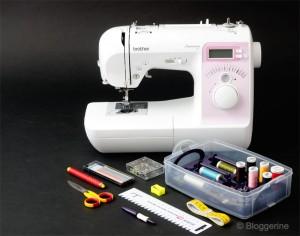teaching Kids to sew - Kindern nähen beibringen - nähen lernen