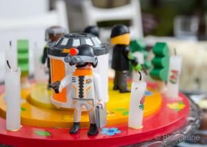 Kindergeburtstag Mottogeburtstag Agenten Detektive Superhelden