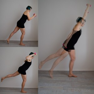Fitness ohne Fitnesstudio Workout zuhause Rückenworkout Rückenschule Rückenmuskeln functional fitnessback workout