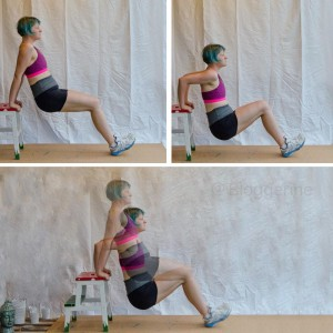 workout zuhause schöne straffe Arme Muskelaufbau ohne Fitnesstudio fitness fit sein Arme Tricep