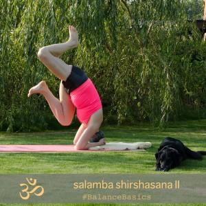 Yoga September Challenge Instagram Inversion Umkehrhaltungen Yogaposition Asana Kopfstand gestützer Kopfstand salamba shirshasana
