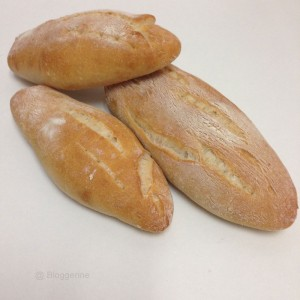 Baguette baguettebrot backen selber backen im Backofen einfach und gelingen immer