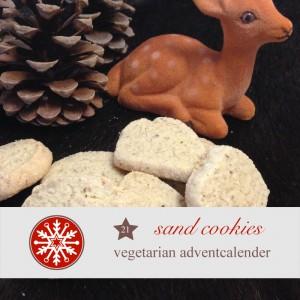 diy, adventskalender, vegetarisch, backen, Weihnachtskekse, Plätzchen, kochen, rezept Backrezepte, weihnachtlich, Sandtaler