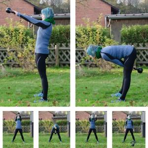 Kettlebell Workout zuhause, swing, Kugelhantel, Fitness mit dem Kettlebell, Kettlebell für Frauen, fit sein, abnehmen