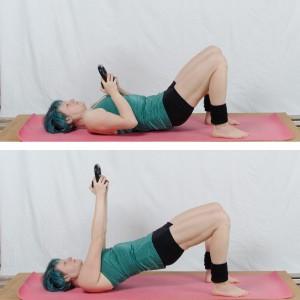 Kettlebell Workout zuhause, core, Kugelhantel, Fitness mit dem Kettlebell, Kettlebell für Frauen, fit sein, abnehmen