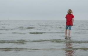 Yogaurlaub an der Nordsee, Wattenmeer, Strand, Yoga, Yoga am Strand