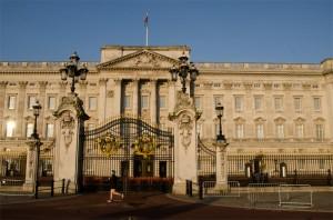 London, Buckingham Palace, St. James Park, Morgensonne, August, Sonnenaufgang, Hauptstadt, London am morgen, Joggen, joggen in London, laufen, Fitness im Urlaub