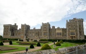 London, Tagesausflug, Windsor, Windsor Castle, Schloss, Quenn, England, Kurztrip, Sommerurlaub