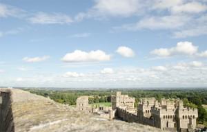 London, Tagesausflug, Windsor, Windsor Castle, Schloss, Quenn, England, Kurztrip, Sommerurlaub, conquer the tower, union jack, Skyline