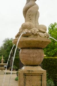 Mittelalterliches Schloss, Arundel, West Sussex, England, Castle, Garten, Ausflug, Urlaub, Kurztrip, Schloss, Kirche, Garteninspiration, Brunnen