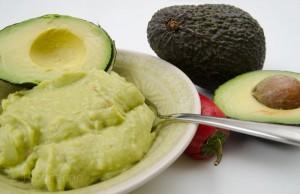 Avocadocreme, Guacamole, Avocado, Burgersoße, Dip, Buffet, Bufett, Buffett, Dips, Rezept, Chili