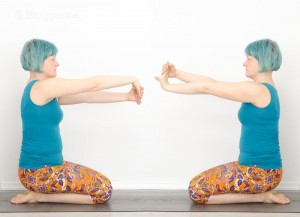 Journey to handstand, learn to handstand, how to handstand, Tutorial, Handstand, Yoga, Hände dehnen, starke Handgelenke
