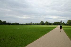 London, Joggen in London, Joggen im Urlaub, Fit im Urlaub, England, Sightseeing, Sehenswürdigkeiten, Kensington, Hyde Park