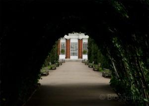 London, Joggen in London, Joggen im Urlaub, Fit im Urlaub, England, Sightseeing, Sehenswürdigkeiten, Kensington, Kensington Gardens, Orangery