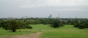 London Primrose Hill, London, Städtetrip, England,  Aussichtspunkt, Park, Familienurlaub
