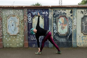 London Primrose Hill, London, Städtetrip, England, Familienurlaub, Camden Town, Graffiti