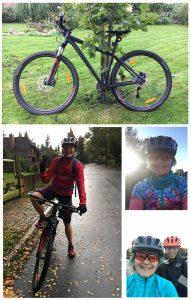 mtb, mountainbike, Fahrrad, Crosscountry, Fahrrad, Anfänger, Frauenfahrrad, Fahrrad fahren, Mountainbike fahren