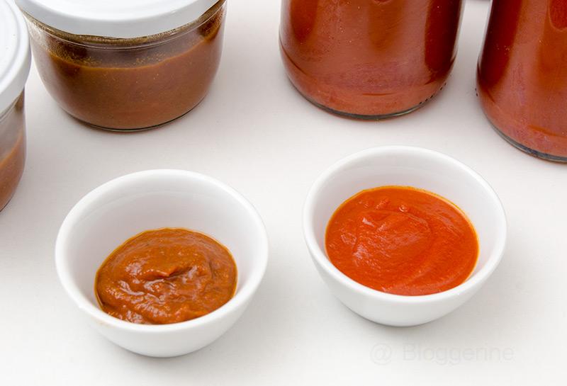 Rezept, Ketchuprezept, kochen, selber machen, Ketchup, Curryketchup, Tomatenketchup, diy, selbst kochen, Burger, essen, vegetarisch, vegan
